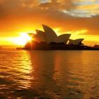 Dreaming of Australia