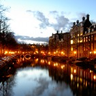 Amsterdam call girls