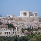 Escort in Athens