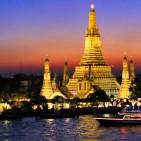 Bangkok adventures