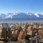 Escort work in Santiago de Chile