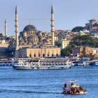 Istanbul escort experiences