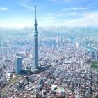 Satisfaction in Tokyo